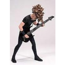 Metallica Jason Newstead Figure