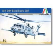 Sikorsky MH-60K Blackhawk SOA