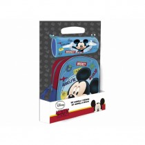 Mickey set Backpack Regabilia