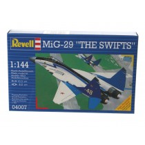Mig-29 the Swifts
