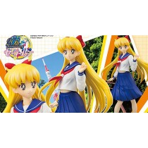 Minako Aino World Uniform Operation