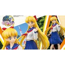 Sailor Moon statue Sailor Pretty Soldier