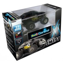 "Mini Truck ""CM191"" black by Revell"