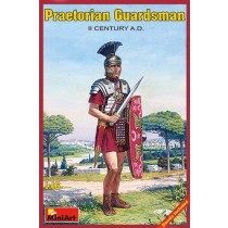 Pretorian Guardsman II Century Miniart