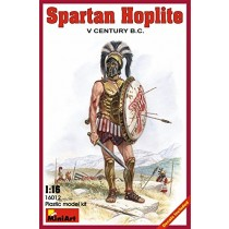 Spartan Hoplite Miniart