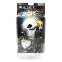 Death Note Misa Action Figure