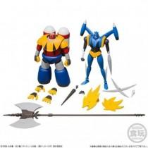 Super Minipla Getter Robot S.3