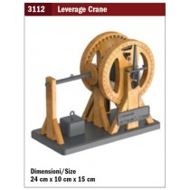 Leverage Crane