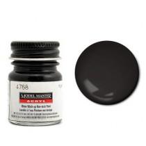 Model Master Acrylic Flat Black