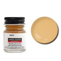 Model Master Acrylic Flat Light Skin Tone Tint Base