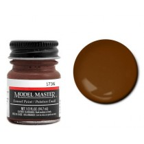Model Master Enamel Leather