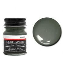 Model Master II Enamel Grun RLM72