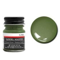 Model Master II Enamel Lichtgrun (Semi Gloss Bright Green) RLM83