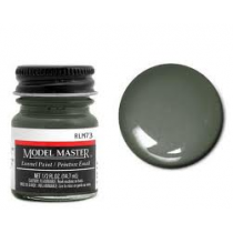 Model Master Acrylic Grun RLM