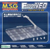 Kotobukiya MSG Figure Stand Flying Base NEO