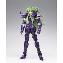 Saint Seiya Ex Aries Shion Surplice Bandai