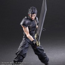 FFVII Crisis Core Zack Play Arts Kai