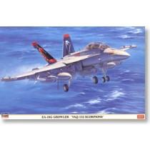 EA-18G Growler VAQ-132 Scorpions