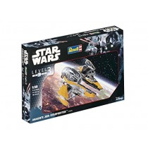Anakin's Jedi star fighter Revell