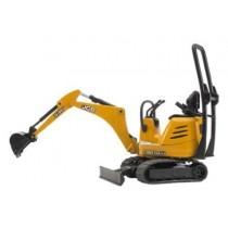 JCB Micro excavator 8010 CTS