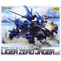 RZ-041 Liger Zero Jager