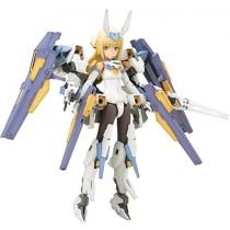 Frame Arms Girl Baselard Model kit