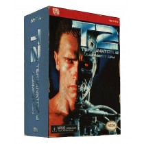 Terminator 2 Judgment Day Action Figure T-800 Video Game Appearance