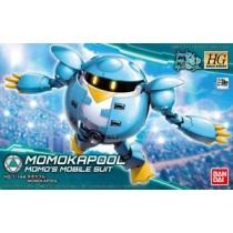 HGBD Monokapool Bandai