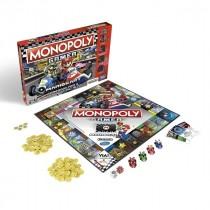 Monoploy Gamer MarioKart