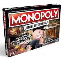 MONOPOLY Edizione dell'Imbroglione