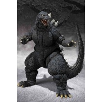 S.H.MonstertArts Godzilla by Bandai