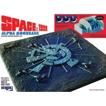 Space1999 Moon Base alpha