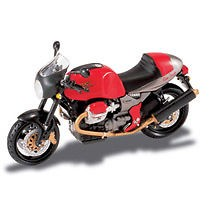 Moto Guzzi V11 Sport 1998 by Star Models