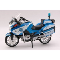 BMW R1200 Rt Polizia Moto by New Ray