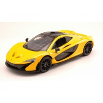 MC Laren P1 2014 yellow by Motormax