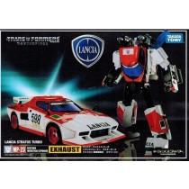 Transformers Masterpiece MP-23 Exhaust