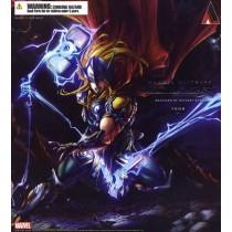 Marvel Universe Variant Play Arts Kai Thor