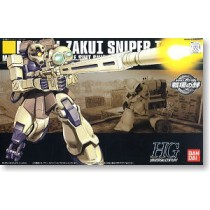 MS-05L Zaku I Sniper Type