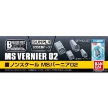 MS Vernier 02 Bandai