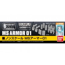 Builders part HD MS Armor 01
