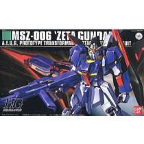 MSZ-006 Z-Gundam Zeta Gundam HGUC