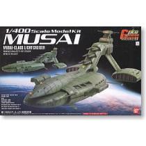 Musai Battleship