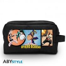 "MY HERO ACADEMIA - Toilet Bag ""Group"""