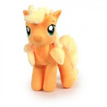 My Little Pony Peluche Yellow Famosa