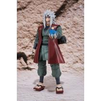 Naruto Jiraiya S.H. Figuarts Bandai