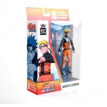 Naruto BST AXN Actionfigur Naruto Uzumaki