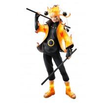 Naruto Rikudo Senin Mode Gem Statue