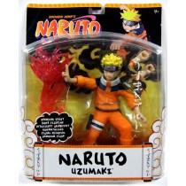 Naruto Uzumaki Mattel
