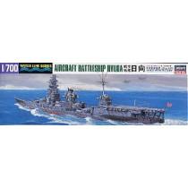 IJN Aircraft Battleship Hyuga