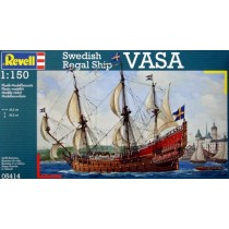 Swedish Regal Ship VASA 1628